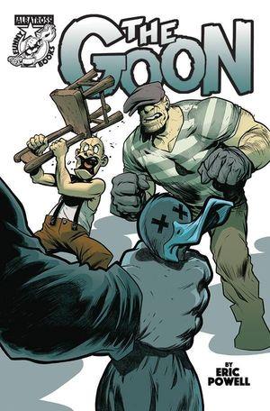 GOON (2019) #14
