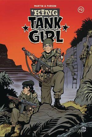 KING TANK GIRL (2020) #3