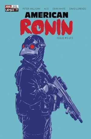 AMERICAN RONIN (2020) #3