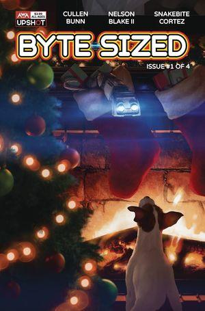 BYTE SIZED (2020) #1