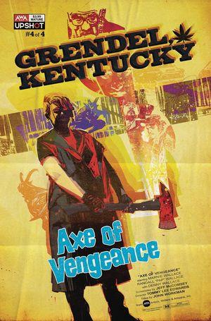 GRENDEL KY (2020) #4