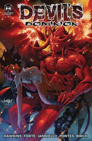 DEVILS DOMINION (2021) #1