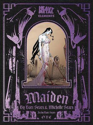 MAIDEN (2021) #1