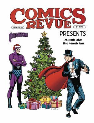 COMICS REVUE #65