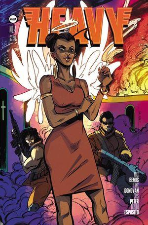 HEAVY (2020) #4