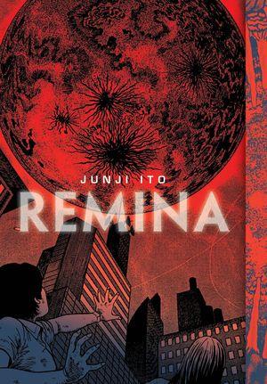 REMINA HC JUNJI ITO (2020) #1