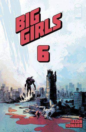 BIG GIRLS (2020) #6