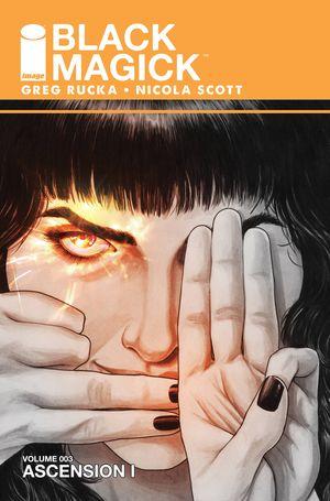 BLACK MAGICK TPB (2020) #3