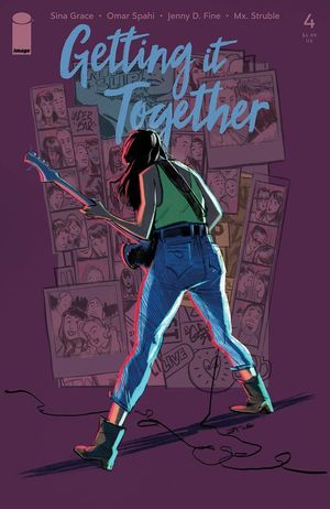 GETTING IT TOGETHER (2020) #4