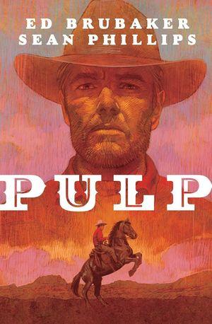 PULP TPB (2021) #1