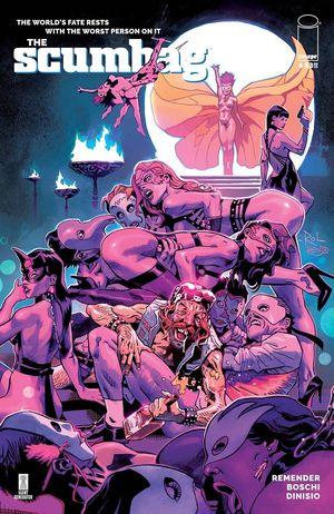 SCUMBAG (2020) #4