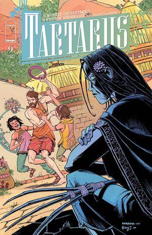 TARTARUS (2020) #9