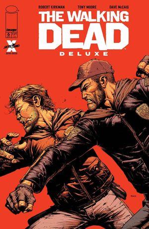 WALKING DEAD DELUXE (2020) #6