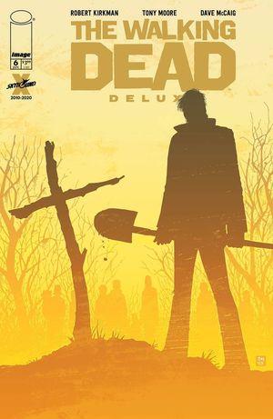 WALKING DEAD DELUXE (2020) #6 MOORE
