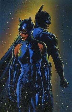 BATMAN CATWOMAN (2020) #2C