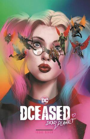 DCEASED DEAD PLANET (2020) #7C