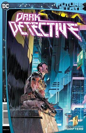 FUTURE STATE DARK DETECTIVE (2021) #1