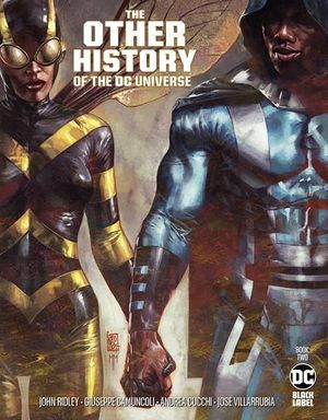 OTHER HISTORY OF THE DC UNIVERSE (2020) #2