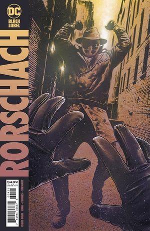 RORSCHACH (2020) #4B