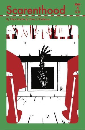 SCARENTHOOD (2020) #4