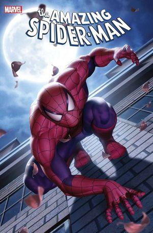 AMAZING SPIDER-MAN (2018 6TH SERIES) #58B