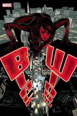 BLACK WIDOW (2020) #5