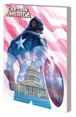 CAPTAIN AMERICA BY TA-NEHISI COATES TP VOL 04 ALL DIE YOUNG 4