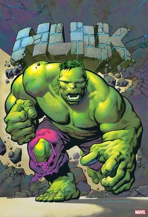 IMMORTAL HULK FLATLINE (2021) #1 NOWLAN