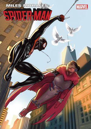 MILES MORALES SPIDER-MAN (2018) #22