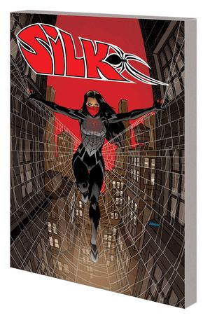 SILK OUT OF THE SPIDER-VERSE TPB (2021) #1