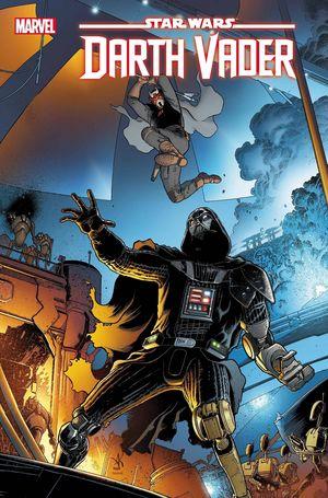 STAR WARS DARTH VADER (2020) #9