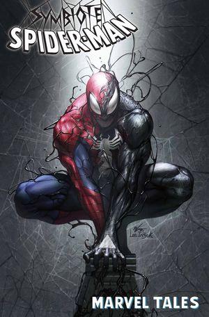 SYMBIOTE SPIDER-MAN MARVEL TALES (2021) #1