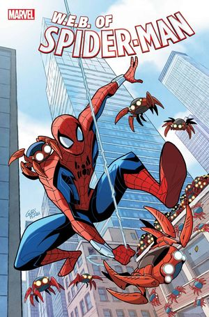 WEB OF SPIDER-MAN (2021) #2