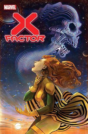 X-FACTOR (2020) #6