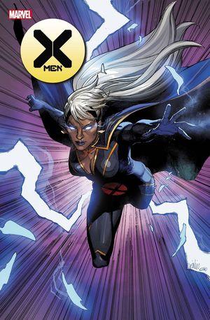 X-MEN (2019) #17