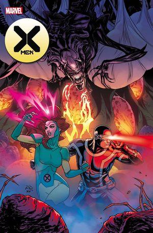 X-MEN (2019) #17 ALIEN