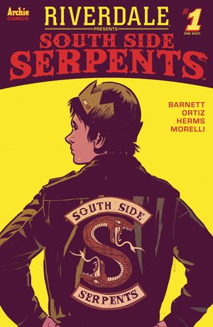 RIVERDALE PRESENTS SOUTH SIDE SERENTS ONE SHOT (20 #1B