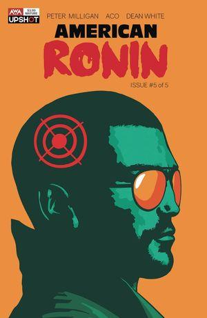 AMERICAN RONIN (2020) #5