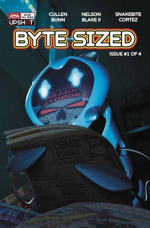 BYTE SIZED (2020) #2