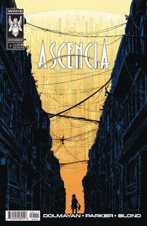 ASCENCIA (2021)