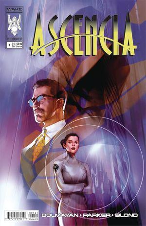 ASCENCIA (2021) #1B