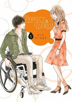 PERFECT WORLD GN VOL 05 5