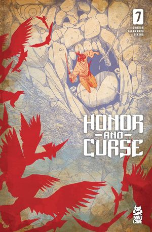 HONOR AND CURSE 7