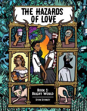 HAZARDS OF LOVE SC