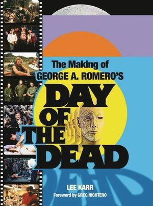 MAKING OF GEORGE ROMEROS DAY OF DEAD SC