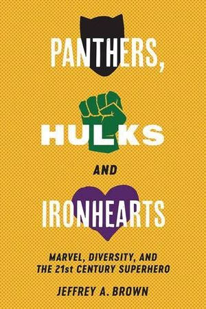 PANTHERS HULKS AND IRONHEARTS SC