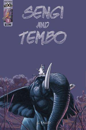 SENGI AND TEMBO (2021) #1