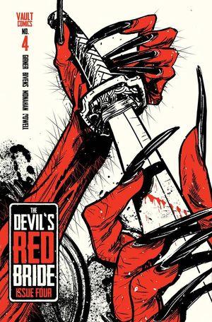 DEVILS RED BRIDE (2020) #4B
