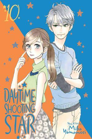 DAYTIME SHOOTING STAR GN VOL 10 10