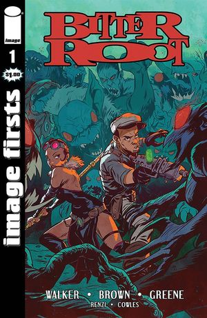 IMAGE FIRSTS BITTER ROOT 1 (2021) #1